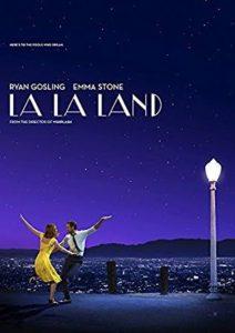 ラ・ラ・ランド /LA LA LAND