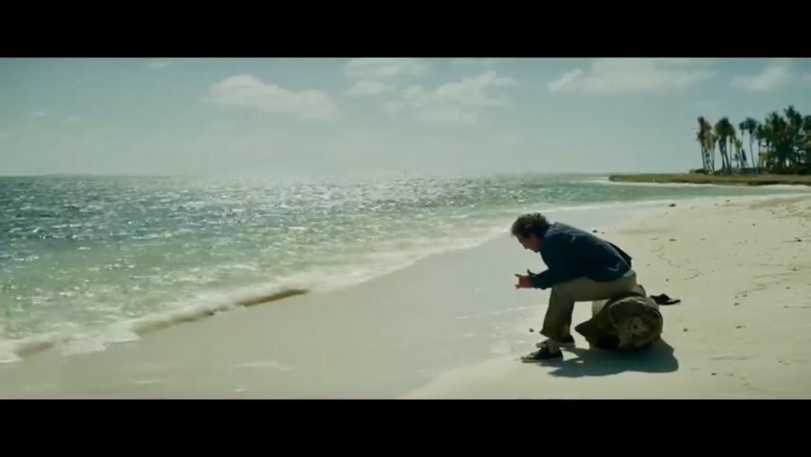 セレニティー:平穏の海